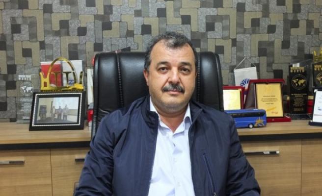 Mehmet Güzelbulut, GAP Bölge Temsil Kurulu'na Seçildi