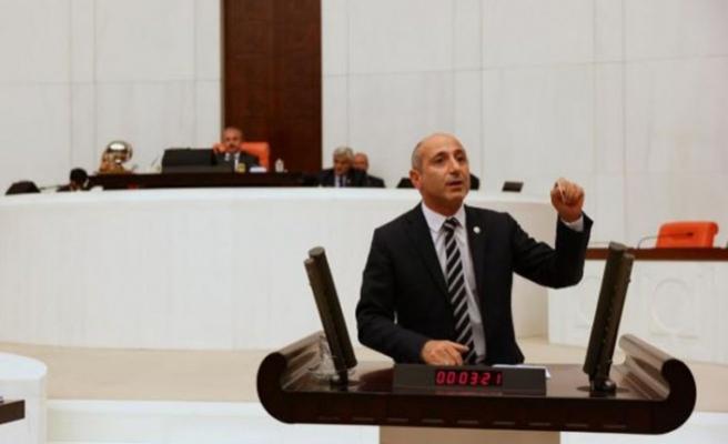Öztunç, Özcanlı'nın Yükselişini Meclis Gündemine Taşıdı!