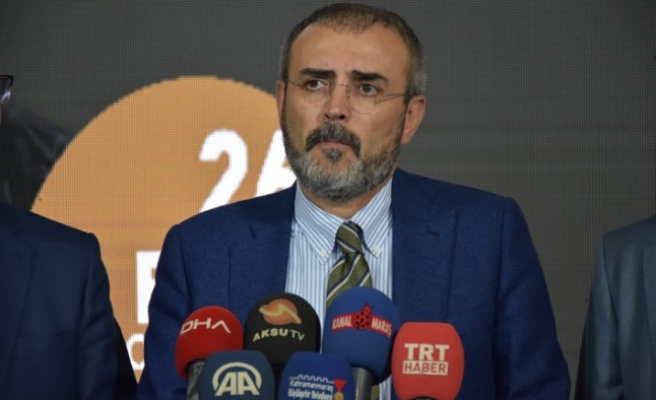 """""""Türkiye Sınır Güvenliği Sorununu Önümüzdeki Yüzyıl İçin Çözmüştür"""""""