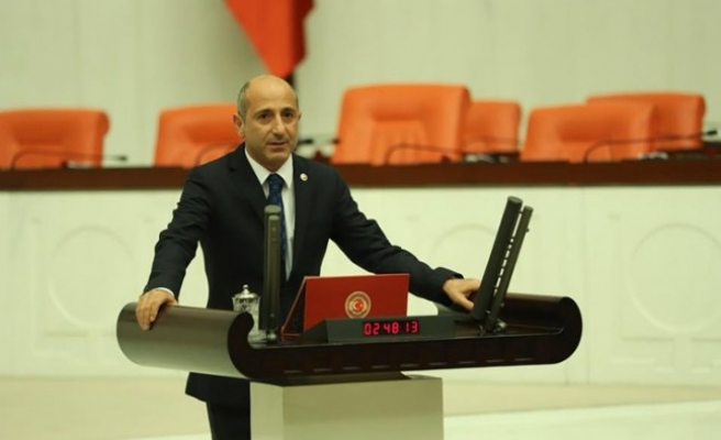Elbistan-Afşin Termik Santrali İçin Meclis Araştırması Talebi