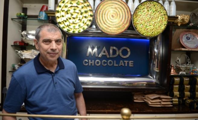 MADO, Vergide de Rekortmenler Listesinde