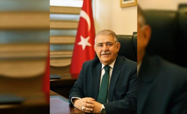 Mahçiçek; Gazi Mustafa Kemal Atatürk'ü Rahmetle Anıyorum