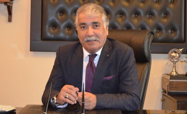 Başkan Kozak; Konut Piyasasını Hareketli Günler Bekliyor