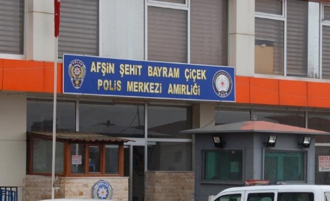 Afşin'de Uyuşturucu Satarken Yakalanan Kadın Tutuklandı