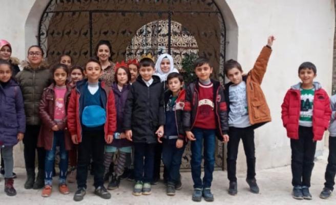 Büyükşehir'den, Öğrencilere Yarıyıl Tatili Etkinlikleri
