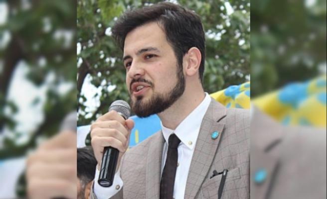 İYİ Parti'den Deprem İçin Acil Çağrı!