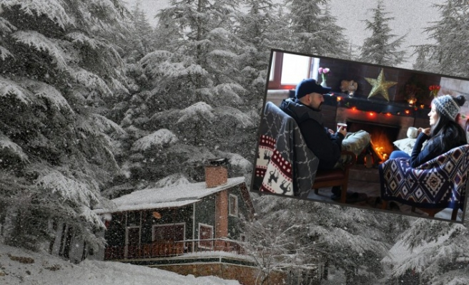 Kahramanmaraş'ın Saklı Cenneti Başkonuş Yaylası