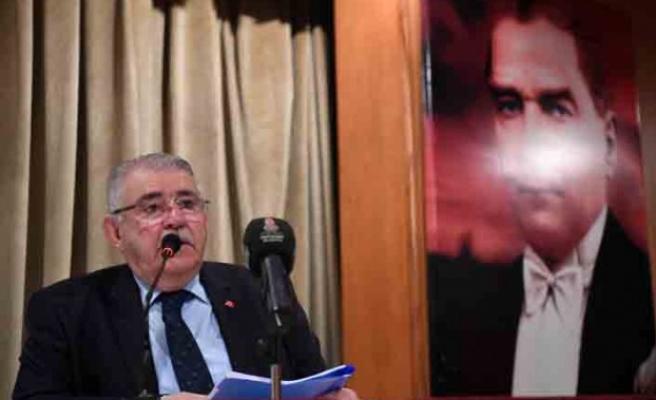 Onikişubat Belediyesi Yılın İlk Meclis Toplantısını Gerçekleştirdi