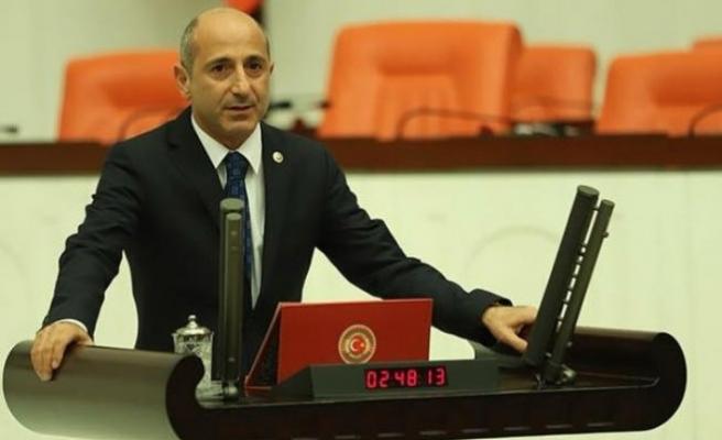 Öztunç; Gaziantep'e Var, Kahramanmaraş'a Yok!