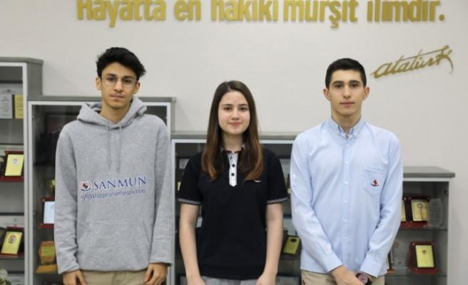 """SANKO """"World Scholar's Cup"""" Dünya Finallerinde"""