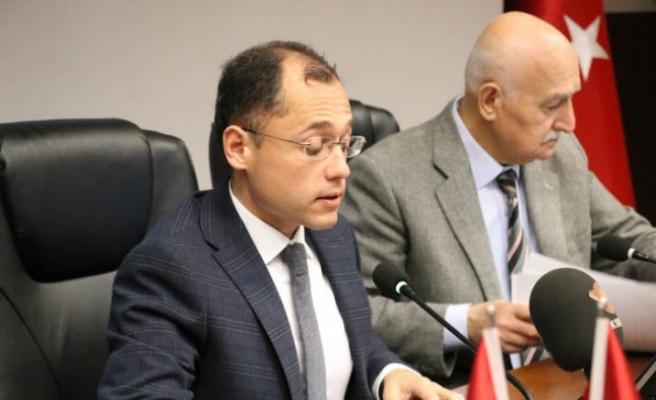 Avşar; Kahramanmaraş'ta En Fazla Yatırım Ulaşıma Yapıldı