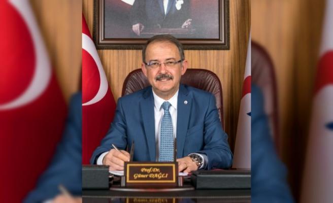 Antep'e Gazi Unvanı Verilişinin 99. Yıldönümü