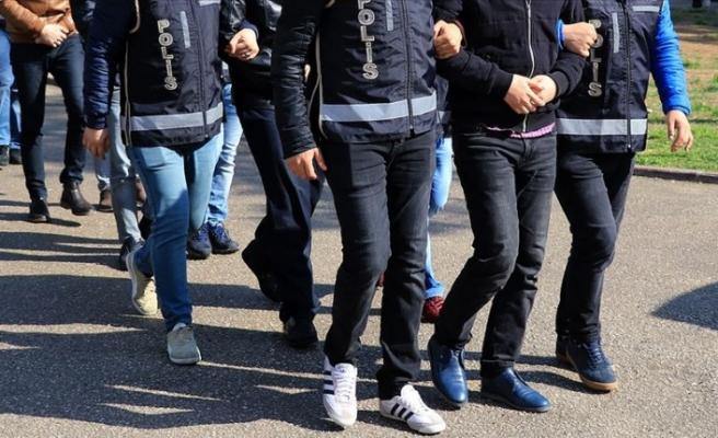 Aralarında Komutanlarında Buluğu 6 Kişi FETÖ'den Tutuklandı