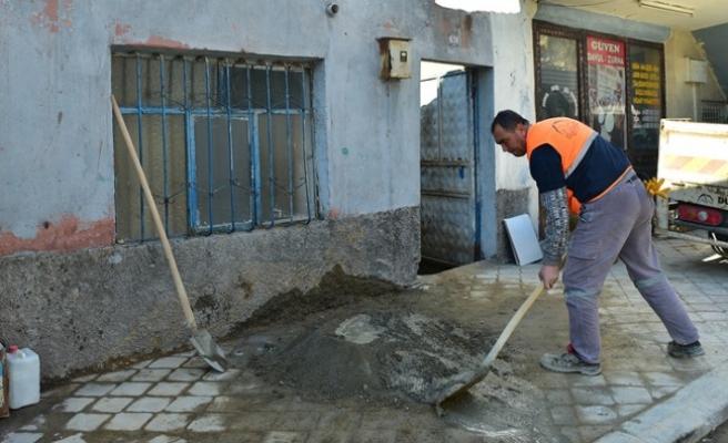 Başkan Okay, Din Kardeşinin Bağrına Çomak Vurmayanın Mirasına Sahip Çıktı
