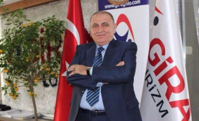 Dalgıç; Kahramanmaraş Türk Milleti'nin Kurtuluş Ateşini Yaktı