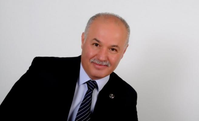 Haşim Yanar BBP Genel Başkanlığına Aday