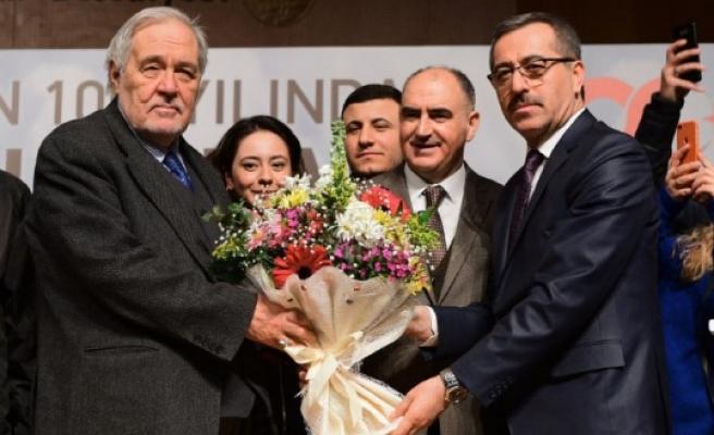 İlber Ortaylı; 12 Şubat, İstiklal Savaşı'nın Başlangıcını Temsil Ediyor