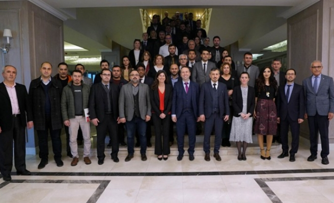 Afet Ve İklim Risk Değerlendirme Çalıştayı Başladı