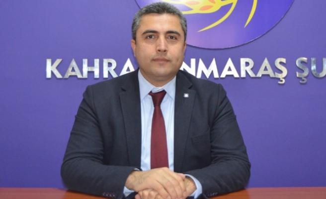 Başkan Dumlupınar'dan Tarım ve Orman Bakanlığı'na Tepki
