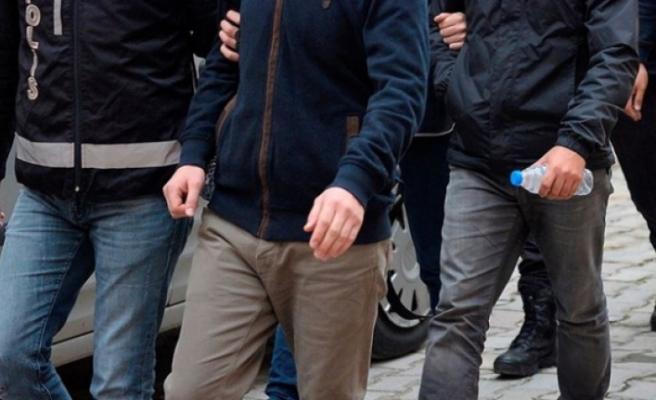 Kahramanmaraş'ta Uyuşturucu Operasyonunda 11 Şüpheli Yakalandı