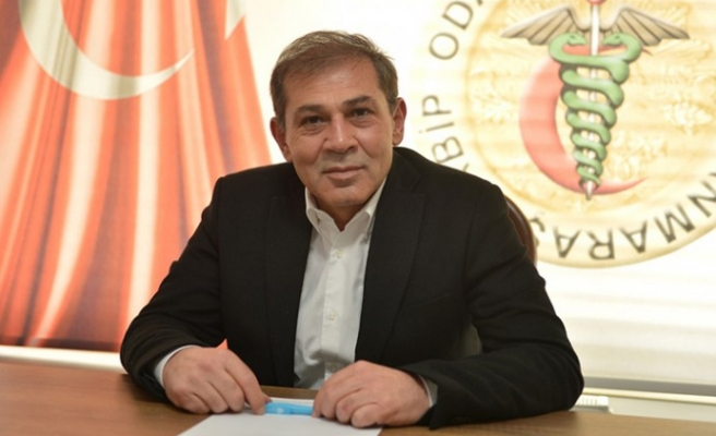 Kahramanmaraş'taki Korona Krizini Hep Birlikte Daha İyi Yönetebiliriz