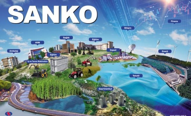 SANKO'dan Müşterilerine Destek