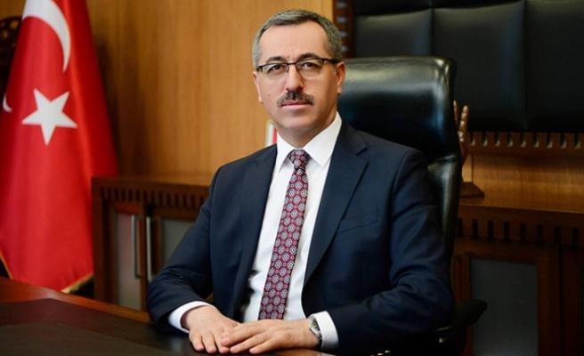 Başkan Güngör'den İstiklal Marşı Okuma Çağrısı