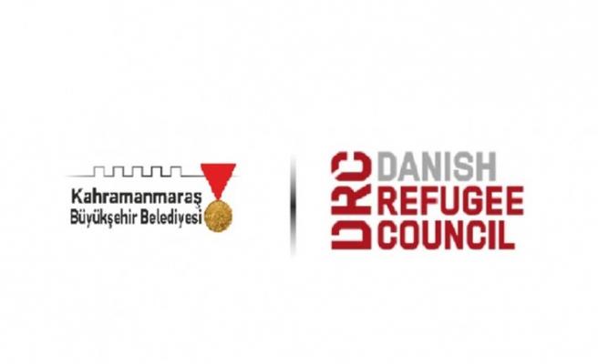 Danimarka Mülteci Konseyi ile Büyükşehir Belediyesi Arasında İşbirliği Protokolü
