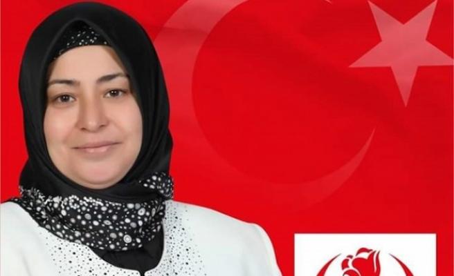 Fulya Köse, BBP Kahramanmaraş İl Başkanlığına Adaylığı Açıkladı