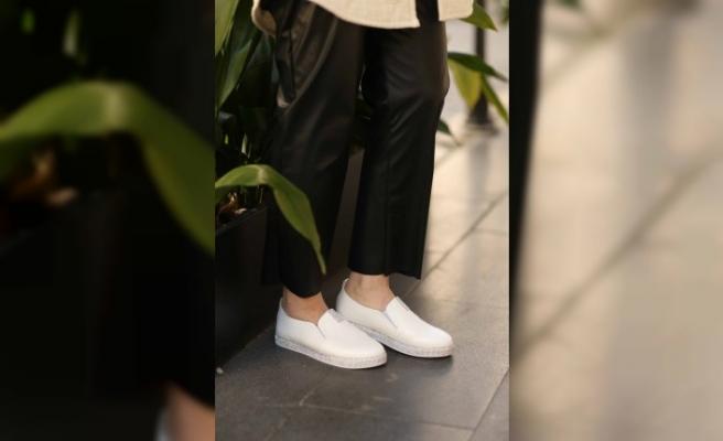 Kadın Sneakers Modelleri