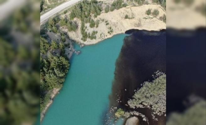 Sır Barajındaki Renk Değişimiyle İlgili İnceleme Başlatıldı