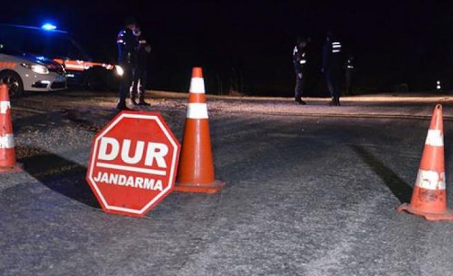 Afşin'de Bir Mahalle Karantinaya Alındı
