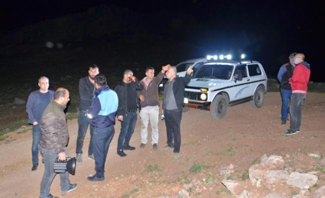 Elbistan'da Mantar Toplamaya Çıkan Yaşlı Adamdan Haber Alınamıyor