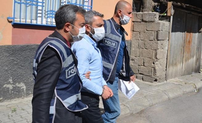 Kahramanmaraş'ta Aranan Şüphelilere Yönelik Operasyonda 18 Kişi Yakalandı