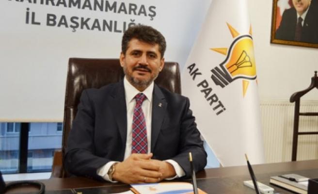 Başkan Debgici, YKS Adaylarına Başarılar Diledi