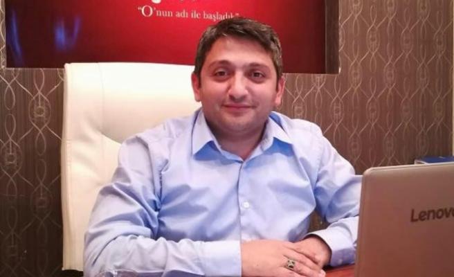 MHP'li Ömer Özkan'ın FETÖ'cü Diye İşaret Ettiği Kim?