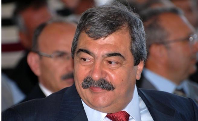 """Abdulkadir Konukoğlu, 8.  Kez """"Anadolu'nun En Etkin İş İnsanı"""" Olarak Açıklandı"""