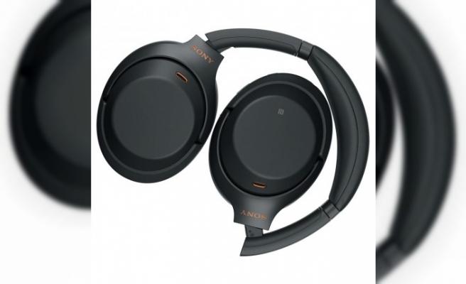 Sony Bluetooth Kulaklık
