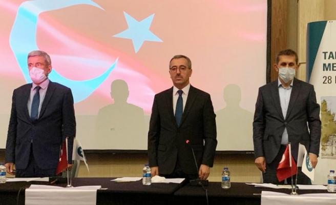 Başkan Güngör: Kahramanmaraş Türkiye'ye Örnek Olacak