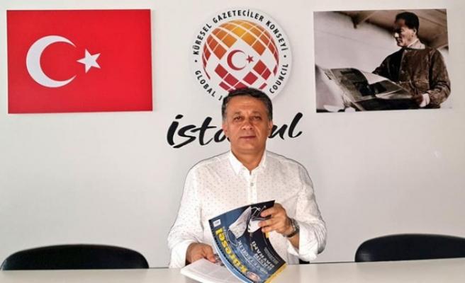 KGK İstanbul Ofisi Açıldı