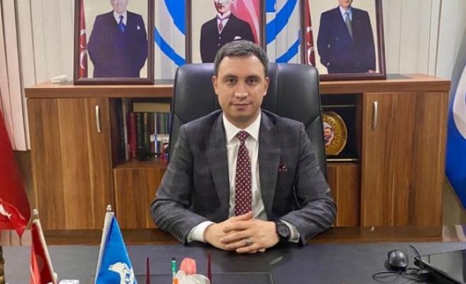 Başkan Kayış'ın, 10 Kasım Atatürk'ü Anma Günü Mesajı
