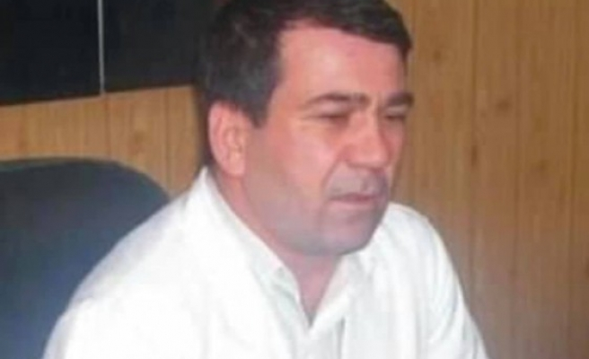 Kahramanmaraş'ta Sağlık Çalışanı Korona Virüse Yenildi