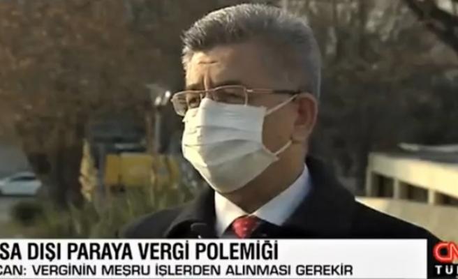 Kılıçdaroğlu'na, Milletvekili Aycan Cevap Verdi