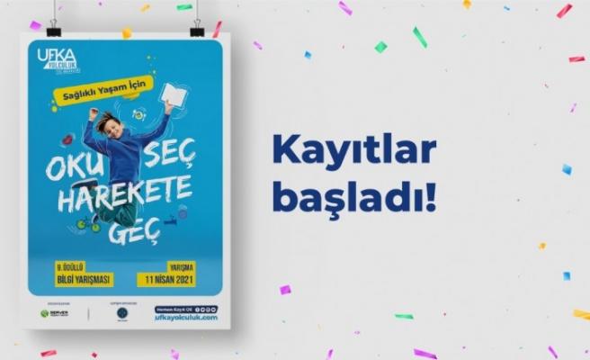 Kahramanmaraş'a Özel 30 Bin TL Ödül