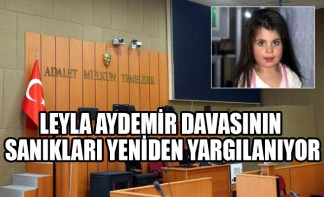 Leyla Aydemir Davasının Sanıkları Yeniden Yargılanıyor