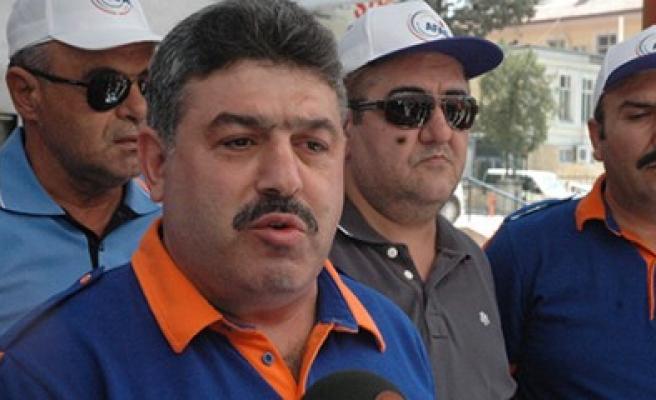 AFAD İl Müdürü Özcan; 30 Bin Kişiye Deprem Eğitimi Verdik