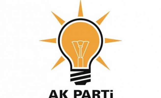 AK Parti Dulkadiroğlu İlçe Başkanı Belirleniyor