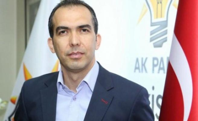 Ak Partili Özdemir'den, MHP'li Şeker'e Cevap
