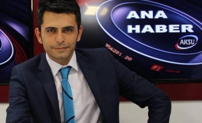 Aksu TV'de Taze Kan, Murat Eğridağ