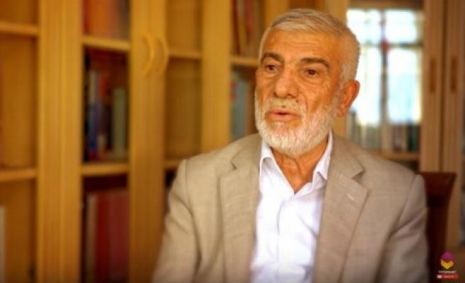 Ali Demirdöğen, Bir Asır Bir Çınar Belgeselinde